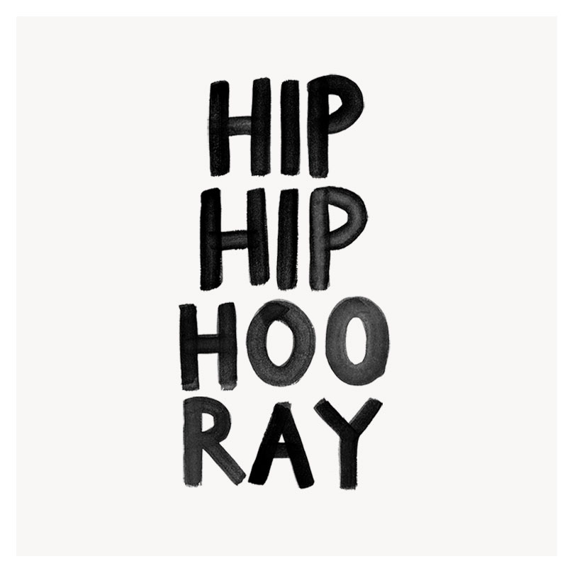 term paper hip hop